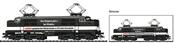 Dutch Electric Locomotive Series 1200 (DCC Sound Decoder)