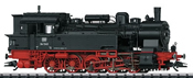 Dgtl DB cl 94.5-18 Tank Locomotive with Sound