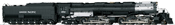 Dgtl Steam Locomotive Big Boy, 4014, U.P., Ep.VI (RP25)