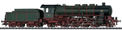 German Steam Locomotive Class P10 of the DRG (DCC Sound Decoder)