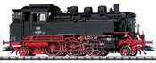 German Steam Locomotive Class 64 of the DB (DCC Sound Decoder)