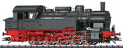 German Steam Tank Locomotive BR 94.5 of the DRG (DCC Sound Decoder)