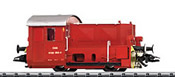 Small Locomotive class Köf II