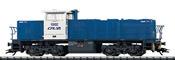 Diesel Locomotive class 1500