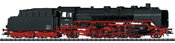 German Steam Locomotive Class 41 of the DB