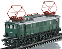German Electric Locomotive Class E 44.5 of the DB (DCC Sound Decoder) - INSIDER MODEL