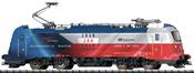 Dgtl Electric Locomotive BR 380 CD, Ep. VI