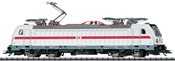 German Electric Locomotive Class 147.5 of the DB AG