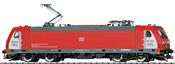 German Electric Locomotive Class 185/Traxx 2 of the DB (DCC Sound Decoder)