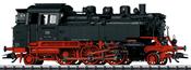 German Steam Locomotive Class 64 of the DB
