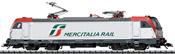 Electric Locomotive Class 494 Mercitalia
