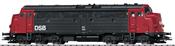 Dgtl Diesel Locomotive cl MV, DSB, Ep. IV