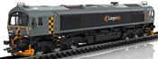 Dgtl Diesel Locomotive Class 66, CargoNet, VI
