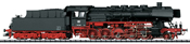 German Steam Locomotive Class 50 of the DB (DCC Sound Decoder)