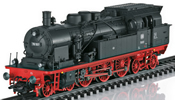 German Steam Locomotive Class 78 (DCC Sound Decoder)