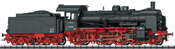 German Steam Locomotive Class 38 of the DB (DCC Sound Decoder)