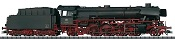 Steam Locomotive Class 41 Weathered w/Sound