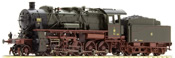 Prussian Steam Freight Locomotive Class G 12 of the KPEV (DCC Sound Decoder)
