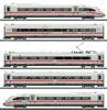 Dgtl ICE 4 Class 412/812 Powered Railcar Train, DB AG