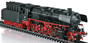 German Steam Locomotive Class 043 of the DB (DCC Sound Decoder)