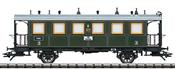 K.Bay.Sts.B. 3rd class Passenger Car
