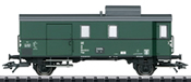 DR/DDR Type Pwgs 9400 Baggage Car, Era IV