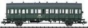 DR/DDR Type Baa Passenger Car, Era IV