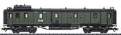 K.Bay.Sts.B. Express Train Passenger Car