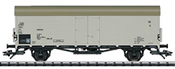 German Refrigerator Car type lbdlps 383 of the DB