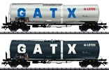 GATX NL Tank Car Set, Era VI