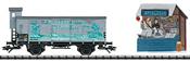 Trix 24714 2014 Museum Wagon