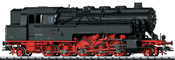 German Steam Locomotive Class 95.0 with Oil Firing of the DR (DCC Sound Decoder)
