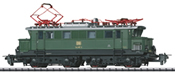 German Electric Locomotive of the DB (DCC Sound Decoder)