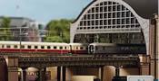 Hamburg-Dammtor Bridge Set