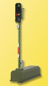 Viessmann 4022 - H0 Hobby colour light entry signal