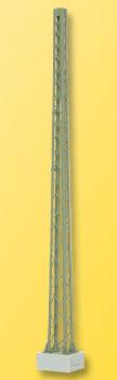 Viessmann 4315 - N Head-span mast, height: 8,2 cm