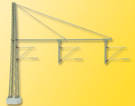 Viessmann 4361 - N Suspended box girders covering 3 tracks