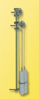 Viessmann 4373 - N Wheel tensioner only