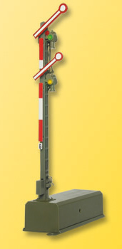Viessmann 4701 - Digital semaphore main signal, linked