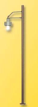 Viessmann 6065 - HO Lamp with wooden mast