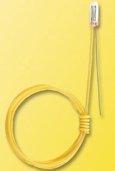 Viessmann 6229 - Clear bulb, 2.3mm
