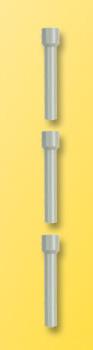 Viessmann 6833 - Extensions for house illumination socket, 3 pieces