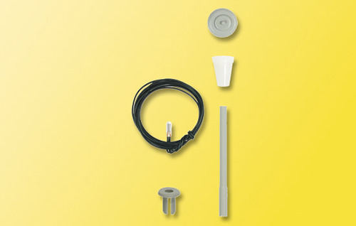 Viessmann 6921 - TT Street lamp, kit