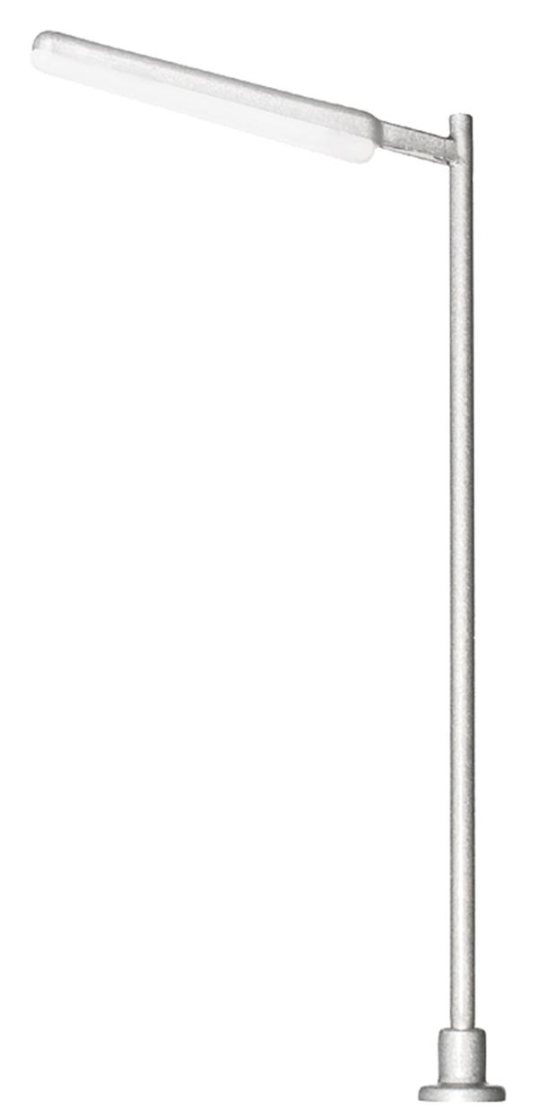 Viessmann 6994 - Slim Street Lamp, LED white