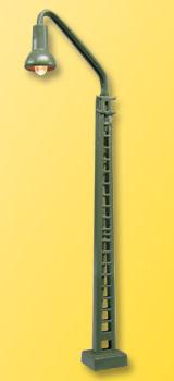 Viessmann 7184 - Z Street lamp with lattice steel mast
