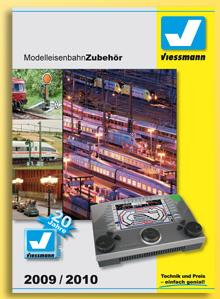 Viessmann 89997 - Catalog 2009/2010