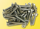 HO Phillips screws [50 count]