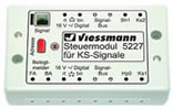 Control for KS Signal