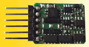 N decoder with pin header 6 pin NEM 651 S