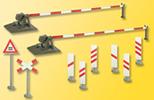 TT Track crossing